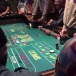Live Casino Craps Game #2
