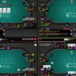 25 NL Ignition Poker Session 2 of 2 – Texas Holdem Poker