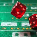 How to Control Dice at the Craps Tables