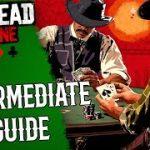 POKER – An Intermediate Guide – Red Dead Online