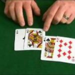 How to Play Omaha Hi Low Poker : Learn About the AQsJT Hand in Omaha Hi-Low Poker