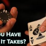 The 3 Life Skills Every Card Counter Must Have