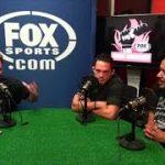 MMA Roasted: Jake Ellenberger gets poker tips from Dana White