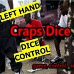 Craps Dice Control Sets