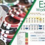 Poker Odds Hand Strength Calculator Excel Sheet | Spreadsheet Download