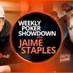 Guest Patrick Leonard! – Weekly Poker Showdown Episode 5