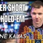 Master Short Deck with Kane Kalas (New Course)