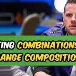 Counting Combinations and Range Composition in Poker with Matt Affleck