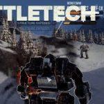 BattleTech 🤖 Poker Night