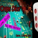 Craps Dice game control sets