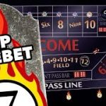 Craps Fire Bet Payouts, Win before its Dead