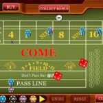 Win $1000+ in 15 minutes!! Craps Strategy 2019