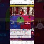 Baccarat team strategy – live casino evolution
