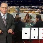 Vegas Vic Free Poker Tips – Ep 08 – Limit Pot Omaha High Low