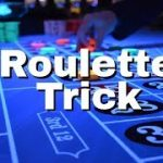 ROULETTE TRICK! Learn how to win and make your first profit today (2019)