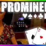 HOW DO I PLAY POKER?! (Prominence Poker)