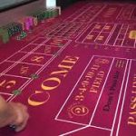 Craps Betting Strategy $1000.00 buy in (Day 3)