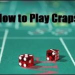 How to play Craps in the Casino | Beginner guide | Strategy Iron Cross