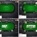 6 Max Poker Coaching: Mid-Stacked Strategies for Holdem Cash Games, Speed Poker: 6MAX 22