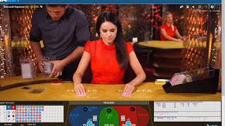 Baccarat Online Strategy – this is how I beat the casino!