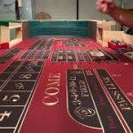 WIN AT CRAPS BY ADJUSTING