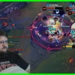 Pinkward Lost His Poker Face After This Play – Best of LoL Streams #663