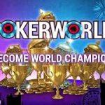 Poker World – Spin