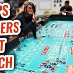 CRAPS LESSONS & 54 CHAIRS AUCTION WINNING – CEG Dealer School Vlog #23 | Las Vegas 2019