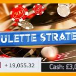 How to Win at Roulette with the Best Roulette Strategy