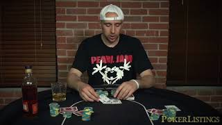 Five Easy Poker Games Even Your Drunk Friends Can Understand