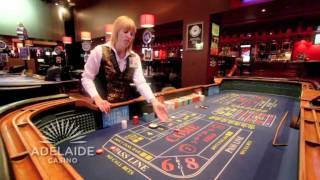 Adelaide Casino: How to Play Craps