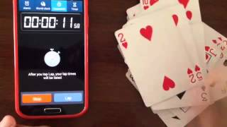 Learn Blackjack Card Counting In Singapore