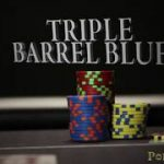 The Triple Barrel Bluff – Poker Strategy Power Moves
