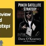 'Poker Satellite Strategy' by Dara O'Kearney, Barry Carter