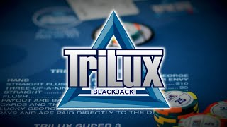 TriLux Blackjack