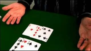 Crazy Pineapple: Variation on Texas Holdem : Identify a Bad Hand in Crazy Pineapple Poker