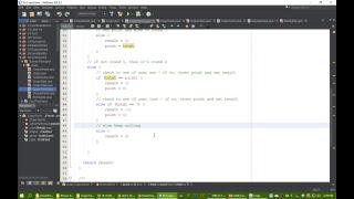 Java Ch. 6: Craps Game [Part 1]