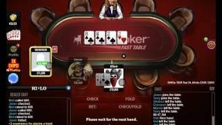 texas holdem poker SIT N GO tips gameplay part 3