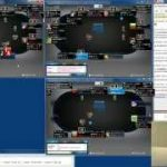 SNG Poker Strategy – 8-max Super Turbo Double or Nothing's on 888 Poker