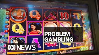 40,000 Canberrans hurt by gambling, with young men most at risk | ABC News