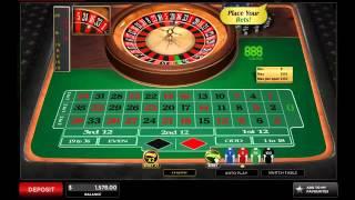 John Wayne roulette strategy! Best tactics in the casino roulette