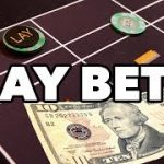 Lay Bets – craps payouts