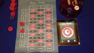 Roulette –  How to Win EVERY TIME!    Easy Strategy, Anyone can do it!    Part 4