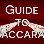 How To Play Baccarat (Punto Banco)