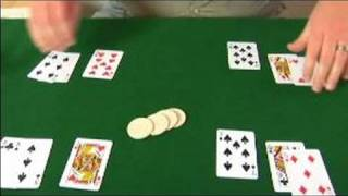 How to Play Sequence Poker : Learn to Play a  Full Hand of Sequence Poker