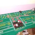 Craps strategy… Easy short game
