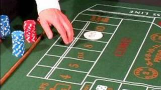 How to Play Craps : How to Place Bets in Craps