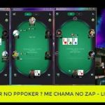 📲 SESSÃO NO PPPOKER DE CASH GAME TEXAS HOLDEM