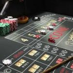 Craps Hawaii — Pressing up the $44 Inside (classes available)