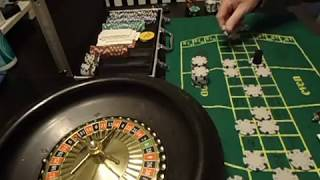 """Winning Roulette Strategy """"combining 2 systems part 8 now at  $369"""""""